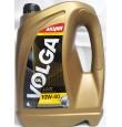 Волга-Ойл  Люкс 10w40 SG/CD полусинтетика 4л (мотор.масло)=