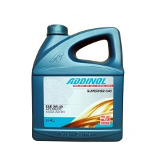 Масло  Addinol 0540 Super Light 5w40 синтетика 4л =