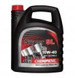 CHEMPIOIL Super SL 10w40 А3/В3 полусинтетика 5л (мотор.масло)=