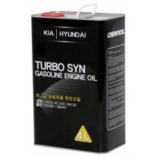 Kia, Hyundai  5w30 by CHEMPIOIL 4л (мотор.масло)=