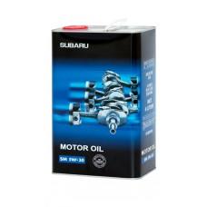 Subaru  5w30 by CHEMPIOIL 4л (мотор.масло)=