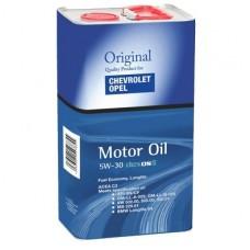 GM dexos2  5w30 by CHEMPIOIL 4л (мотор.масло)=