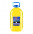 Элтранс Лимон летний 5л (жидкость в омыватель)=