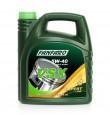 FANFARO  VSX 5w40 SN/SM/CF синтетика 4л (мотор.масло)=