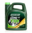 FANFARO TSX 10w40 SL/CF полусинтетика 4л (мотор.масло)=