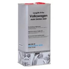 Fanfaro for VW, AUDI  5w30  5л (мотор.масло)=
