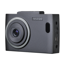Радар детектор + видеорег Intego Blaster 2.0  QHD=