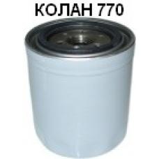Фильтр масл. КОЛАН (770) Рено Логан
