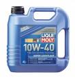 1916 Liqui Moly полусинтетика 10w40 4л (мотор.масло)=