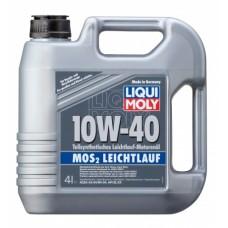 1917 Liqui Moly полусинтетика c MOs 10w40 4л (мотор.масло)=