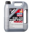 3741/8031 Liqui Moly 5w30 TopTec 4300 синтетика 5л (мотор.масло)=