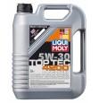 7661 Liqui Moly 5w30 TopTec 4200 синтетика 5л (мотор.масло)=