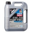 8033/3756 Liqui Moly 5w30 TopTec 4600 синтетика 5л (мотор.масло)=