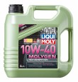 9060 Liqui Moly Molygen NG 10w40 синтетика 4л (мотор.масло)=