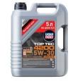 39042 Liqui Moly 5w30 TopTec 4200 синтетика 5л АКЦИЯ (мотор.масло)=