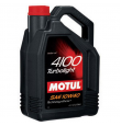 MOTUL 4100 Turbolight 10w40 п/синт 4л (мотор. масло)=