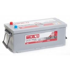 Аккумулятор MUTLU Silver серый 190 А обрат. поляр=