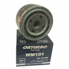 Фильтр масл. ORTURBO  WM-101 ВАЗ 2105 мал.=
