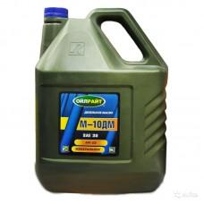 ОйлРайт М10 ДМ  10л (мотор.масло)=