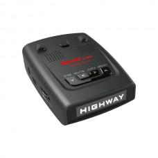 Радар детектор   SHO ME Signature G- 800 c GPS=