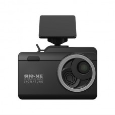 Радар детектор + видеорег SHO ME Combo Slim Signature=