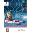TOTAL 9000 5w40 синтетика 4л АКЦИЯ+шарф (мотор.масло)=