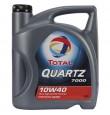 TOTAL 7000 10w40 полусинтетика 4л (мотор.масло)=