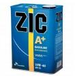 Масло ZIC A  Плюс 10w40 SM/CF  полусинтетика 4л=