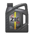 Масло ZIC X7 LS 10w40 бензин синтетика 4л=