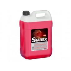 Антифриз STAREX -40* красный 10кг=