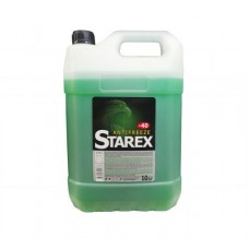 Антифриз STAREX -40* зеленый 10кг=