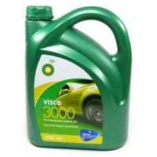 Масло  BP Visco 3000 10w40 полусинтетика 4л =