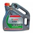 Castrol GTX  А3/В3 10w40 полусинтетика 4л (мот.масло)=
