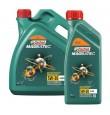 Castrol  Magnatec Dualock А3/В4 5w30 синтетика 4л+1л АКЦИЯ (мот.масло)=