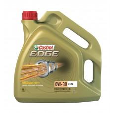 Castrol   EDGE  0w30 А3/В4 Titanium синтетика 4л (мот.масло)=