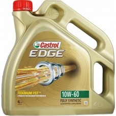 Castrol   EDGE  10w60 Titanium синтетика 4л (мот.масло)=