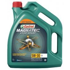 Castrol   Magnatec Stop-start 5w30 C3 синтетика 5л (мот.масло)=