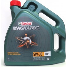 Castrol  Magnatec Dualock А3/В4 5w30 синтетика 4л (мот.масло)=