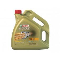 Castrol   EDGE  5w40 Titanium синтетика 4л (мот.масло)=