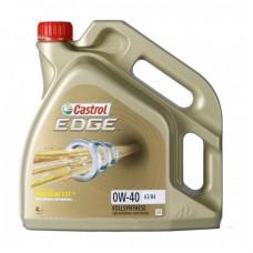 Castrol   EDGE  0w40 A3/B4 Titanium синтетика 4л (мот.масло)=