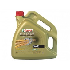 Castrol   EDGE  Turbo Diesel 0w30 Titanium синтетика  4л (мот.масло)=