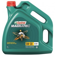 Castrol  Magnatec А3/В4 5w30 синтетика 4л (мот.масло)=