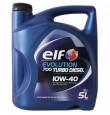 ELF Turbo Diesel Evol. 700 10w40 полусинтетика 5л (мотор.масло)=