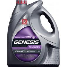Лукойл Genesis Armortech  5w30 A5/B5 синтетика 5л (мотор.масло)=