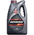 Лукойл Genesis Armortech GC  5w30 синтетика 4л (мотор.масло)=