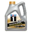 Mobil 1 New Life синтетика 0w40 4л (мотор.масло)=