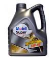 Mobil Super 3000 5w40 синтетика 4л(мотор.масло)=