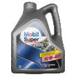 Mobil Super 2000 10w40 полусинтетика 4л (мотор.масло)=