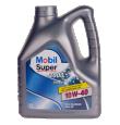 Mobil Супер 2000 Дизель 10w40 4л полусинтетика (мотор.масло)=