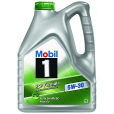 Mobil 1 ESP Formula 5w30 синтетика 4л (мотор.масло)=
